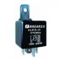 Relay 12V 40A with diode