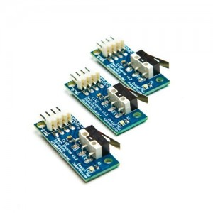 Kit Mechanical endstop with PCB
