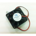 Ventilador brushless 40x40x10 mm