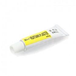 Pasta térmica adhesiva