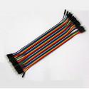 Male male wire x40 30cm