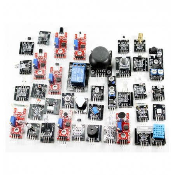 Kit de sensores para arduino