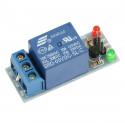 Módulo relé 5V compatible con Arduino 1 canal