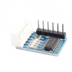 Arduino Mini ULN2003 Power Driver Board for stepper motors