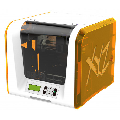 XYZprinting, da Vinci Junior 3D Printer