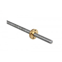 3D Printer Part THSL-400-8D Lead Screw Rod