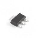 Regulador de voltaje AMS1117 5V SOT-223
