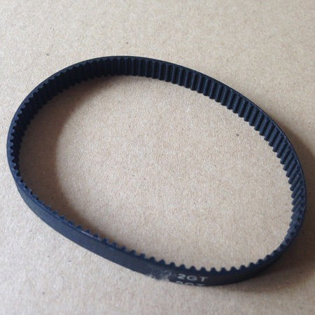GT2 closed belt 426 teeth 852 mm