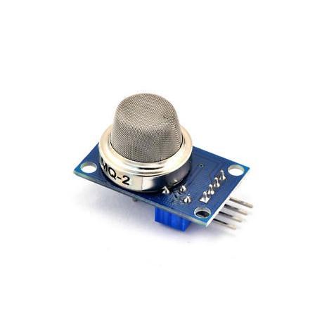 Sensor de gas MQ2 MQ-2 para Arduino