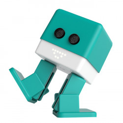BQ Zowi, intelligent and educational robot for children