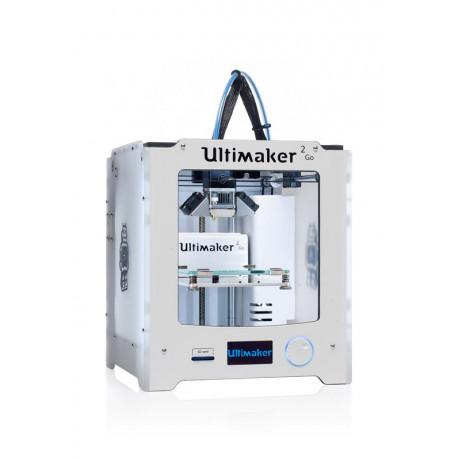 Impresora 3D Ultimaker 2 Go