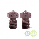 E3D v6 extra nozzle Hardened-Steel 1.75 mm x 0.4 mm