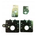 Actualización eje Z a husillo en aluminio Impresora 3D PSIQUE