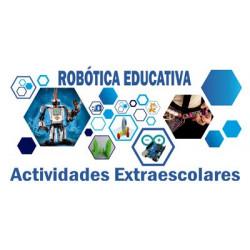 Robótica educativa - Actividades extraescolares