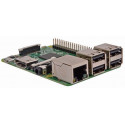 Raspberry Pi 3 B Model - Mini PC