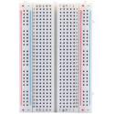 Placa protoboard mediana 400 contactos