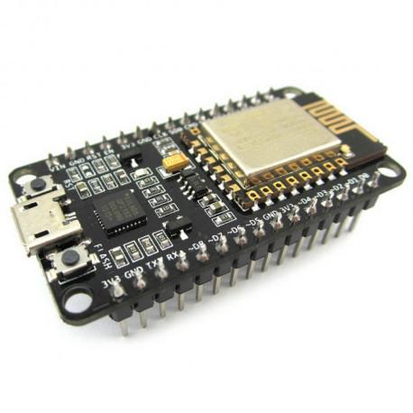 Wifi module ESP8266 ESP