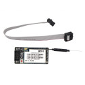 Wireless router HLK-RM04 WIFI module MKS HLKWIFI V1.1 remote control for MKS TFT touch screen for 3D printer