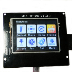 MKS-TFT28 V1.2Touch Screen for 3d printers