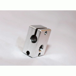 E3D v6 Heater Block & Fixings