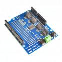 Módulo Shield Servo 16 canales I2C PCA9685