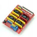 Módulo CNC Shield para Arduino compatible GRBL