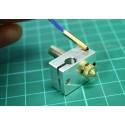 Hotend E3D Full Metal 3mm direct (v6) Full Kit
