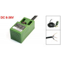 DC NPN NO 4mm 6-36v Detection Distance sensor SN04-N