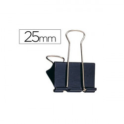 Black Winder Clips