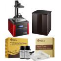 XYZprinting Nobel 1.0a Resin 3D Printer