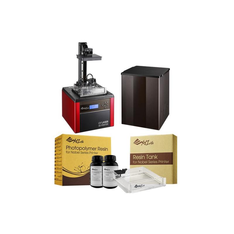 XYZprinting Nobel 1 0a Resin 3D Printer