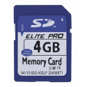 4GB Flash Memory SD Card