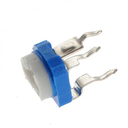 Trimmer Adjustable Potentiometer 10Kohm 103 10K
