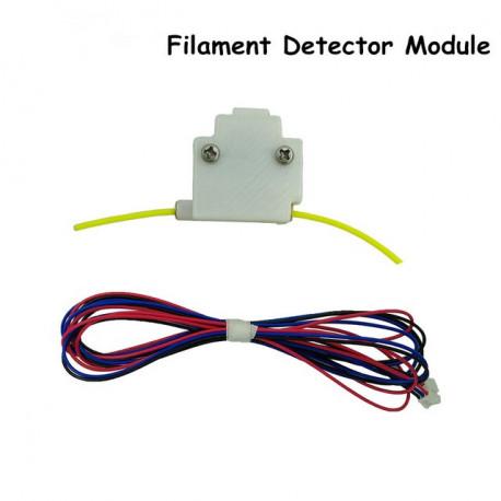 Módulo detector de filamento 3mm