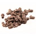 E3D v6 extra nozzle Hardened-Steel 3 mm x 0.4 mm