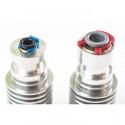 E3D Collet clips 1,75mm (2uds)