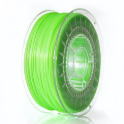 PLA 3D850 2.85mm Green