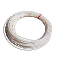 PTFE bowden tubing (1,75mm Filament) (100mm). Diameter outside 3mm