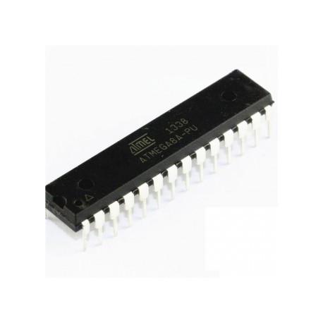 Microcontrolador ATMEGA8A-PU 8k