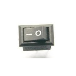KDC 11 AC 250V 3A Mini Boat Rocker Switch