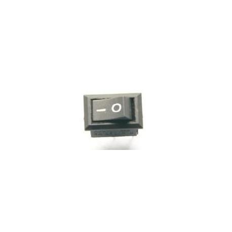 Minipulsador ON / OFF I/O 250V 3A