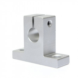 SK12 Vertical Type Holder Support