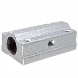 Linear Bearing Platform (Small) - 12mm Diameter - SC12LUU