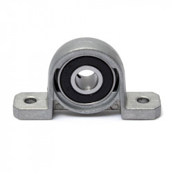 10mm Bore Inner Ball Mounted Pillow Block Insert Bearing KP10