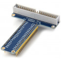 Placa extensión 40 PIN compatible Raspberry