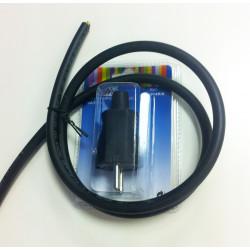 Cable alimentación fuente