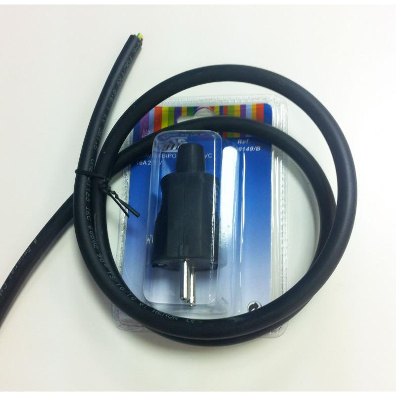 Cable Alimentaci 243 N Fuente Electr 243 Nica Productos Createc 3d