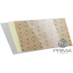 PEI Ultem Sheet 290x210mm-0,5mm