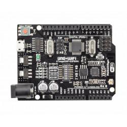 Placa uno wifi r3 ATmega328p + ESP8266 compatible con Arduino