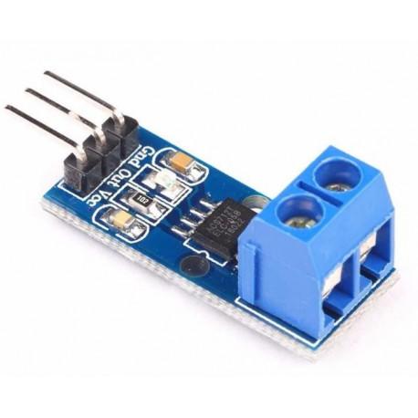 Módulo Sensor Corriente ACS712 5A